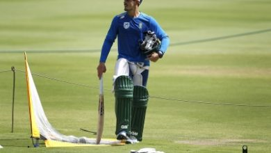 Dont Need Test Captaincy Pressure At The Moment Says De Kock