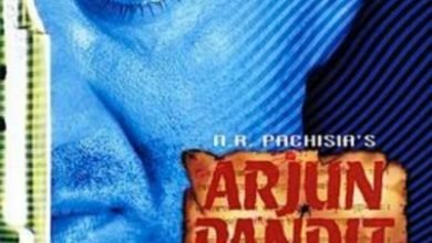 Photo of Dubey was impressed with Sunny Deol's 'Arjun Pandit'
