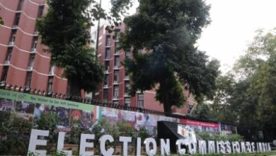 Ec Responds To Chavans Allegations On Hiring Of Bjp Linked Firm