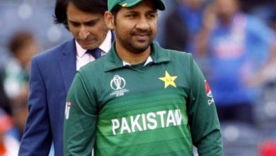 Photo of Eng vs Pak: No added pressure due to Sarfaraz's presence, says Rizwan