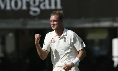 Eng Vs Wi Broad Frustrated Angry Gutted At Being Dropped