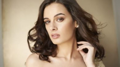 Photo of Evelyn Sharma: Indian attires are so classy