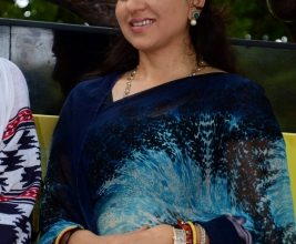 Five New Faces In Prasar Bharati Board