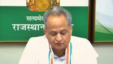 Gehlot Fires Fresh Salvo At Pilot Says He Played Dirty Game