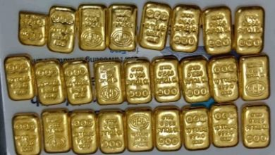 Photo of Gold smuggling case: NIA summons suspended IAS officer again
