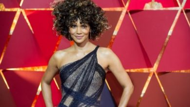 Photo of Halle Berry withdraws from transgender role