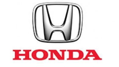 Photo of Honda's June retail sales jump 156%