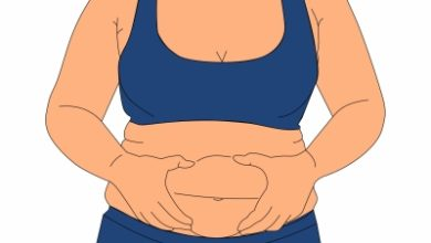 Hormone Reveals Why Covid Is Dangerous For People With Obesity