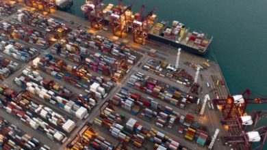 Photo of India attains trade surplus in June; but shipments still down