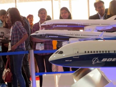 India To Remain Key Global Supply Chain Partner Boeing India Ians Special