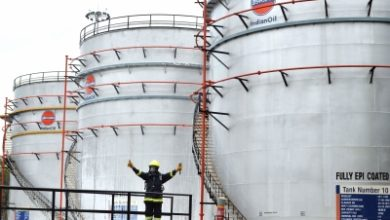 Photo of Indian Oil Corp's Q1 consolidated net profit falls 35%