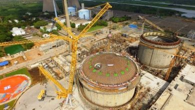 Photo of India's own 700 MW reactor goes critical at Kakrapar