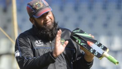Ipl Shouldnt Be Played During T20 Wc Window Feels Inzamam