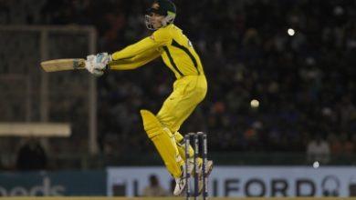 It Hurt To Not Be In Australias 26 Man Preliminary Squad Handscomb
