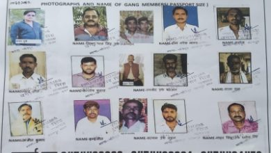 Kanpur Cops Murder Accused Guddan Driver Nabbed In Thane