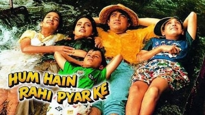 Kunal Kemmu Recalls Being A Naughty Kid In Hum Hain Rahi Pyar Ke