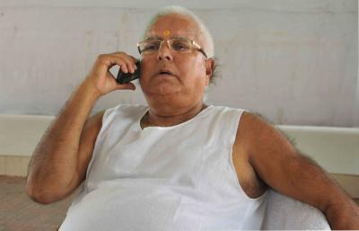 Lalu Seeks Bail Ahead Of Bihar Assembly Elections