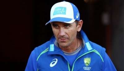Langer Recalls Moment He Grabbed Gilchrist By Neck In 2001