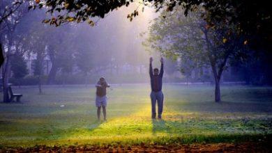 Morning Walk Key To Good Nights Sleep After Heart Bypass Surgery