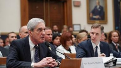 Mueller Will Be Asked To Testify On Russia Probe