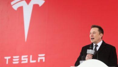 Musk Takes Dig At Tesla Short Sellers Unveils Real Short Shorts