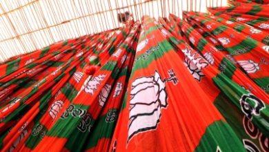 Now Bjp Ally Ljp Not Keen On Bihar Polls On Schedule