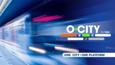 O City Joins Visa Ready For Contactless Transit Payments