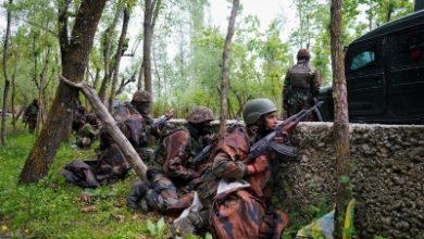 One Terrorist Killed In Srinagar Encounter Ld