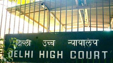 Online Open Book Examination Postponed Du To Delhi Hc