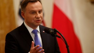 Polish Oppn Protests Against Prez Election Results