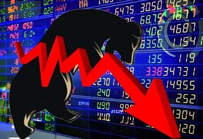 Profit Booking Global Cues Depress Equity Markets Metal Stocks Fall Ld