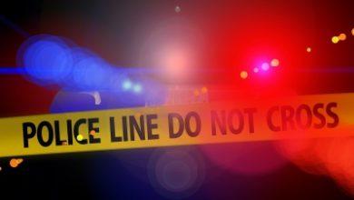 Rajasthan Man Found Dead In Car In Etawah
