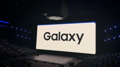 Photo of Samsung hints at Galaxy Fold 2 launch at 'Unpacked' event