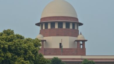 Sc On Raj Case Voice Of Dissent Cant Be Suppressed Then Democracy Will Shut