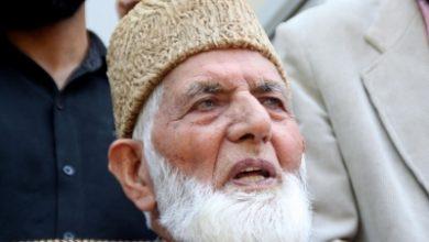 Separatism In Kashmir Now Under Control Of Handlers Across Loc