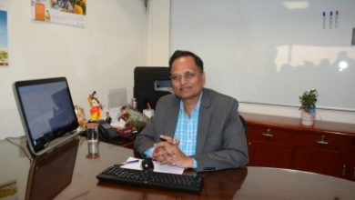 Serological Survey To Be Conducted In Delhi Every Month