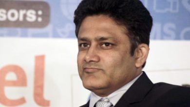 Photo of Srinath had to unlearn his skills: Kumble recalls 10-wicket haul