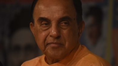 Subramanian Swamy Wants To Know If Sushant Was Driven To Suicide
