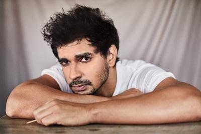 Tahir Raj Bhasin Decodes His Bollywood Gameplan