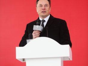 Tesla To Build Its Next Gigafactory Near Texas