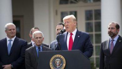 Trump To Resume Covid 19 Briefings