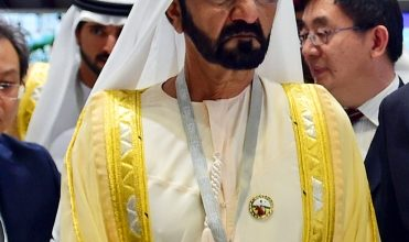 Uae Announces Broad Govt Reshuffle Amid Pandemic