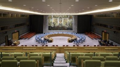Photo of UNSC adopts resolution on COVID-19