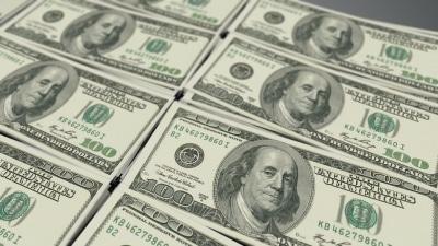 Us Dollar Slips Amid Strength In Euro