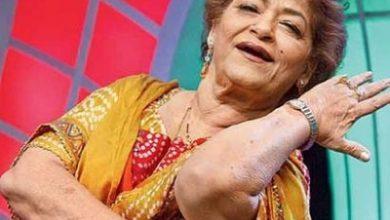 Photo of Veteran Bollywood choreographer Saroj Khan passes away