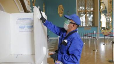 2nd Russian Covid 19 Vaccine Shows Promise Report