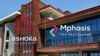Mphasis Partners With Ashoka University