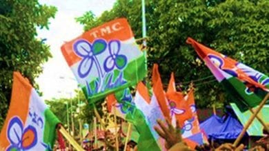 Trinamool Congress Factions Clash In West Bengal's South 24 Parganas