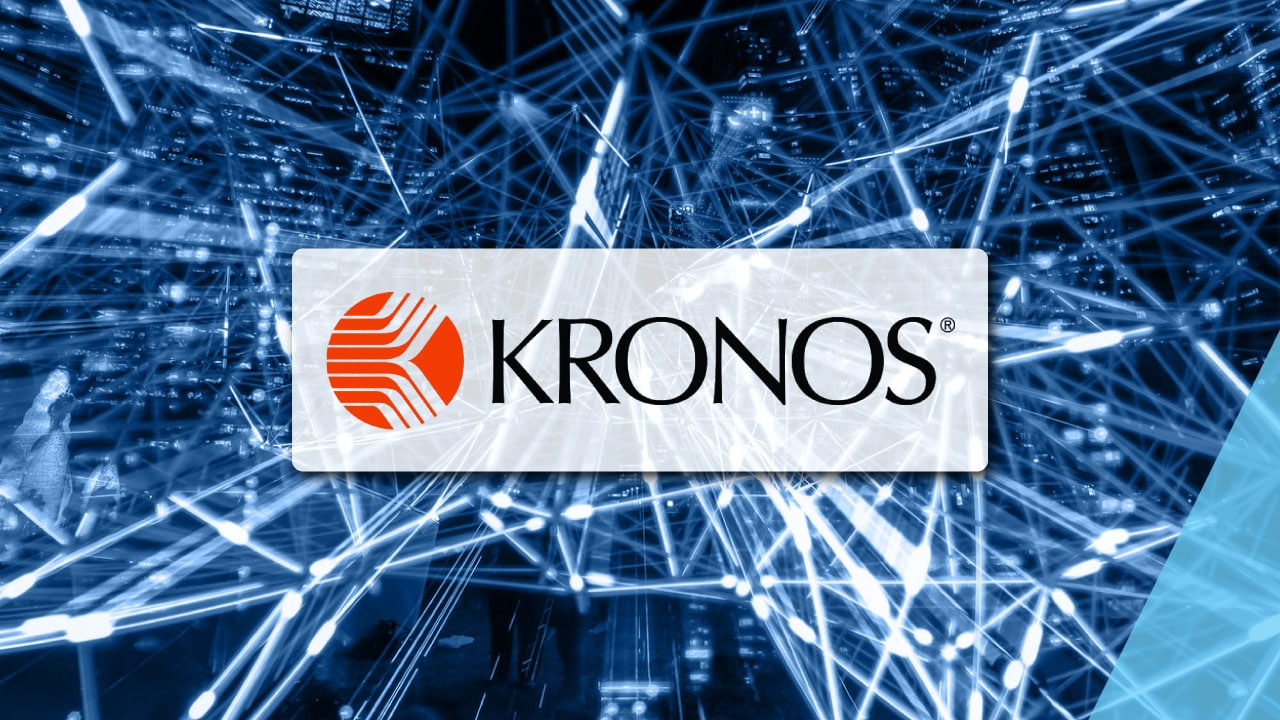 Workforce Dimensions By Kronos Drives Workforce Agility At Iron Mountain