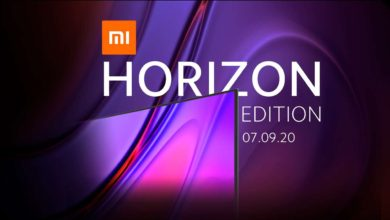 Photo of Xiaomi Mi TV Horizon Edition is set to launch in India on September 7